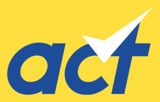 ACT New Zealand New Zealand political party