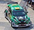 ADAC Rallye Deutschland 2013 - Fahrerpräsentation auf dem Roncalliplatz-4710.jpg