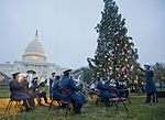 AF band plays at U.S. Capitol ceremony 161206-F-DO192-0011.jpg
