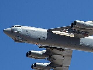 AGM-183 ARRW U.S. Air Force prototype missile