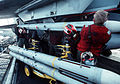 AIM-7 Sparrows being loaded onto F-14 Tomcat.jpg