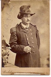 A. J. Turner
