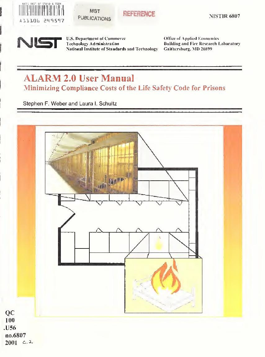 File:ALARM 2.0 user manual, minimizing compliance costs of the ...