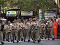 ANZAC Day Parade 2013 in Sydney - 8680245444.jpg