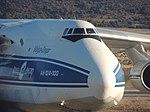 AN -124-100 Volga-Dnepr Airlines (RA-82046) (28855847767).jpg