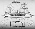 ARA Almirante Brown line-drawing 2.png