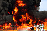 ARFF battles flames during live fire drills 150122-M-RH401-002.jpg