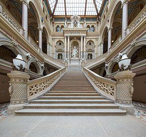 Supreme Court (Austria) - Assembly hall