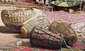 A Collection of Ethiopian Liturgical Drums (3424574812).jpg