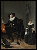 A Musician and His Daughter MET DP145937.jpg