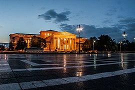 A Szépművészeti Múzeum fényei.jpg