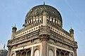 A Tomb at Qutub Shahi in Hyderabad W IMG 4739.jpg