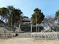 A shrine in aji town - panoramio.jpg