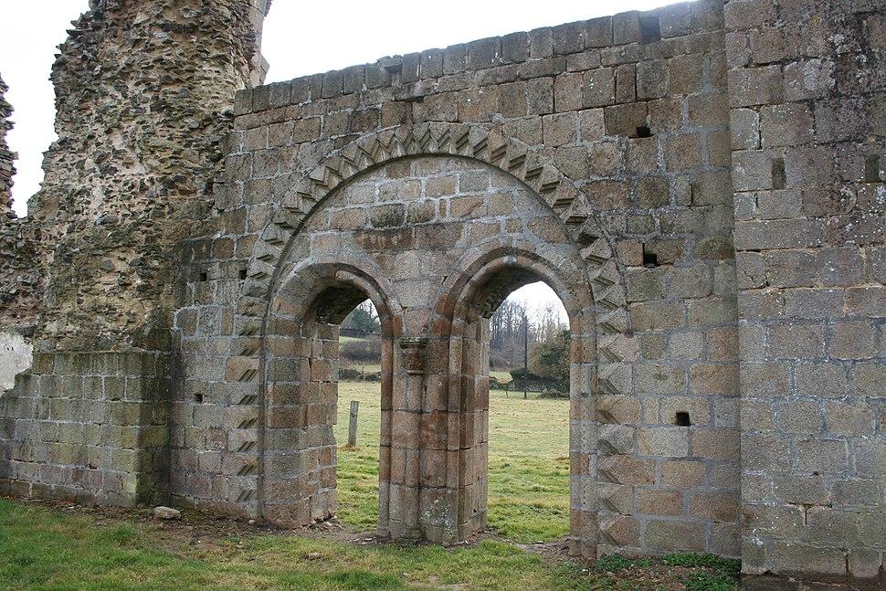 Abbaye de savigny 9