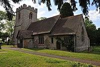 Abbots Morton church (geograph 2403622).jpg