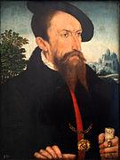 Anton von Isenburg-Büdingen zu Ronneburg -  Bild