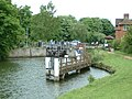 Abingdon Lock - geograph.org.uk - 15376.jpg