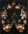 Abraham Mignon - Garland of Flowers - Google Art Project.jpg