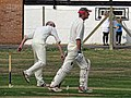 Abridge CC v High Beach CC at Abridge, Essex, England 8.jpg