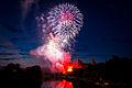 Abschluss Feuerwerk Volksfest Aschaffenburg 2014 (14374255217).jpg