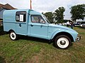 Acadiane (1985), licence registration 8-VJK-87 at the Autotron Oldtimer meeting 2010, Rosmalen, The Netherlands p5.JPG