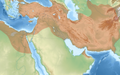 Achaemenid Empire 500 B.C.E.png