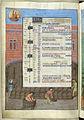 Additional 18851, f. 5v calendar page for September.jpg