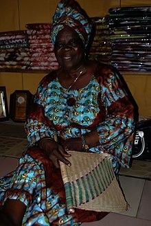 Adire (textile art) - Wikipedia