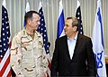 Admiral Mullen Speaks With Israeli Defense Minister Barak (4739744483).jpg