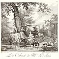Adriaen van de Velde - Cattle with Breastfeeding Woman and Child Playing with a Dog codecent00poul 0237.jpg