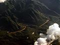 Aerial view of Venezuela.JPG