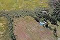 Aerial view of Wertheim National Wildlife Refuge visitor center - 2016 (30103890404).jpg