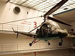 Aero ‑ VZLÚ HC‑2 Heli Baby pic-003.JPG