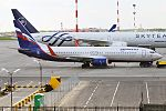 Aeroflot, VP-BRH, Boeing 737-8LJ (16455342312) (2).jpg