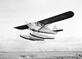 Aeronca S65CA floats (4570378316).jpg