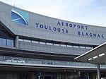 Aeroporto di Tolosa Blagnac.jpg