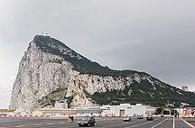 Letisko Gibraltár