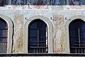 Affreschi della facciata di palazzo dell'antella, 1619, secondo piano 02 figure del rosselli.JPG
