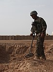 Afghan National Army route clearance platoon sweeps through counter IED course 111110-M-AQ002-001.jpg