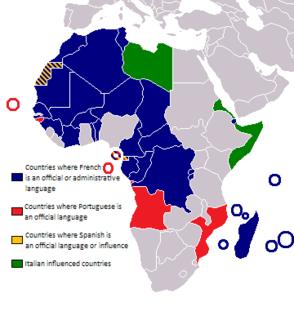 Romance-speaking Africa