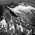 Agassiz Glacier, Cirque Glacier Remnant, August 7, 1961 (GLACIERS 1627).jpg