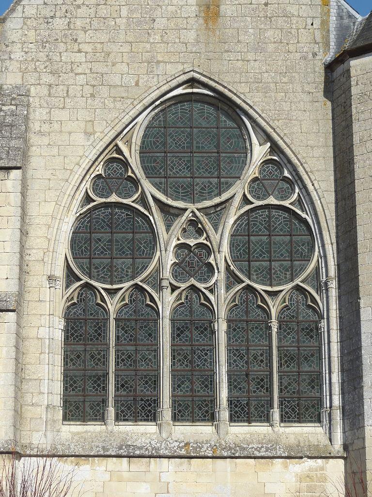 Fichier agnetz 60 glise saint l ger nef fen tre for Fenetre wikipedia