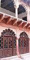 Agra Fort - views inside and outside (54).JPG