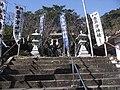 Ahiratsu jinjya shrine , 吾平津神社 - panoramio.jpg