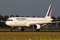 Air France A321 F-GTAI @ Amsterdam Airport Schiphol.jpg
