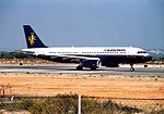 Airbus A320-231, Caledonian Airways AN0380972.jpg