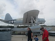 Aircraft aboard USS North Carolina IMG 4355.JPG