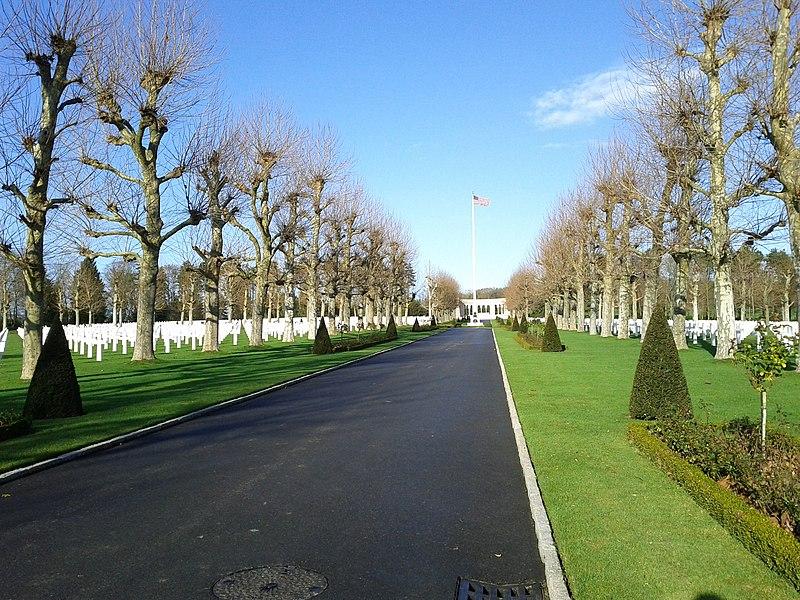 Aisne, France