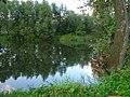 Ako zrkadlo - As a looking glass - panoramio.jpg