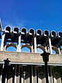 AlKhulafa Mosque in Baghdad 53.jpg